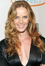 Rebecca Mader | Photo Credits: John Shearer/WireImage