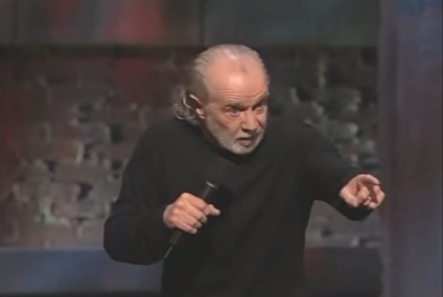buddhist single men in carlin The atheist muslim: a journey from religion to reason  ali a rizvi's book the atheist muslim is a  this one from the late great george carlin,.