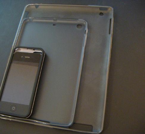 Is This The iPad Mini? [PICS]