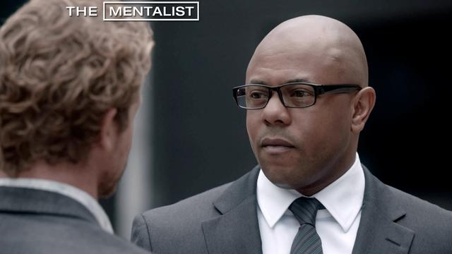 The Mentalist - Only On My Terms