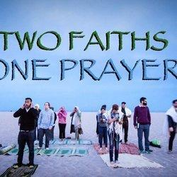 Muslims And Jews Spent A Day Of Prayer Together And The Result Was Beautiful