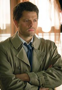 Misha Collins | Photo Credits: Liane Hentscher/The CW