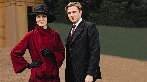 'Downton Abbey' Is Bigger Than Ever