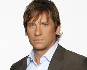 GH's Roger Howarth Heads to Californication