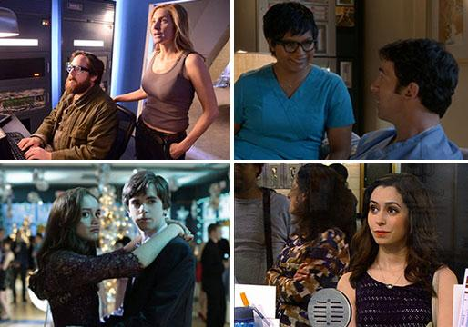 TVLine Mixtape: Your Favorite Songs from The Mindy Project, Bates Motel, Revolution and More