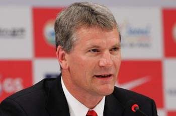 Manchester United chief executive David Gill appointed as FA vice-chairman