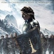 """""""Snow White and the Huntsman"""" movie poster"""