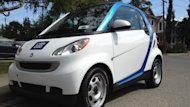 Car2go launched in Calgary at the end of July. The service has been successful in downtown, but has yet to penetrate the suburbs.