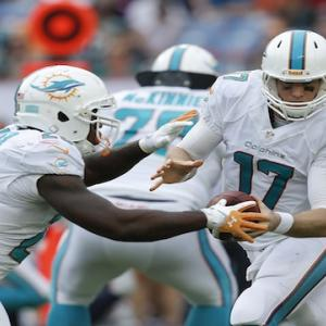 Miami Dolphins vs. Buffalo Bills - Head-to-Head
