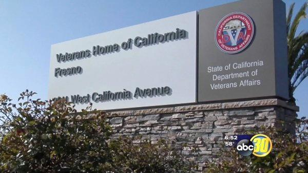 Veteran's home in Fresno receives funding to officially open this fall.