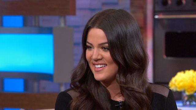 Keeping Up With Khloe: Kardashian Sister Inspires Young Women
