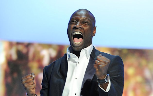Omar Sy : Premier vrai rle aux US