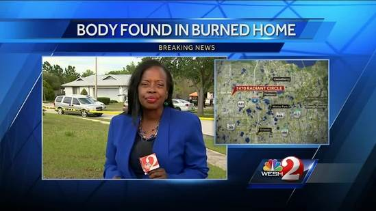Body found in burned car now a homicide investigation