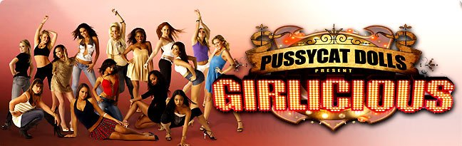 Pussycat Dolls Present