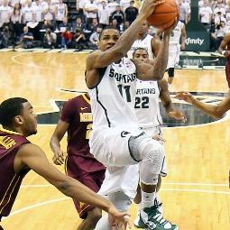 Why Keith Appling Will Shine for MSU