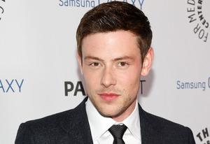 Cory Monteith | Photo Credits: Imeh Akpanudosen/Getty Images