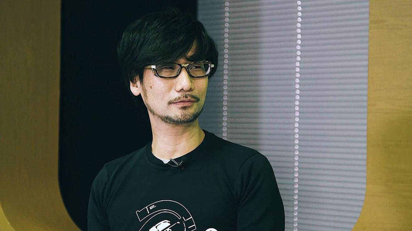 Hideo Kojima talks about his top 10 movies of 2015 in new YouTube series, 'Hideo Tube'
