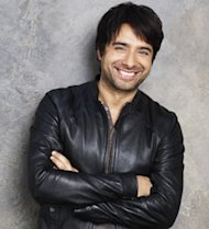 Jian Ghomeshi's first book is a collection of stories centring on a year in the life of a 14-year-old Persian-Canadian boy.