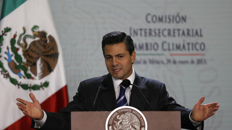 Mexico election investigation goes against leftist