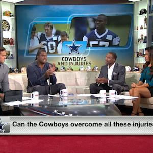 LaVar Arrington: Don't underestimate the Dallas Cowboys