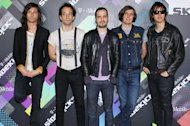New Strokes Single 'All the Time' Reportedly On the Way