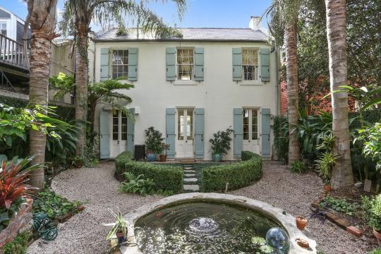 The Party Never Has to End in These 10 Mardi Gras-Ready Homes