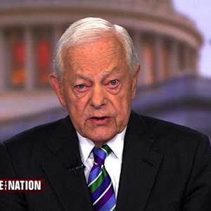 "Bob Schieffer: Remembering ""hard lessons"" from Vietnam"
