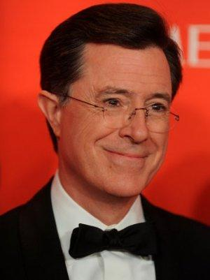 Stephen Colbert: If You Like Me, That's Because of My Mom (Video)