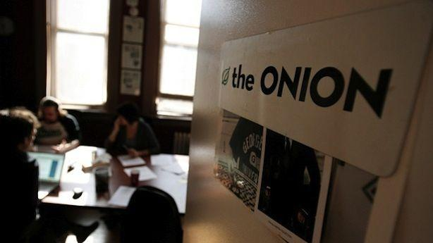 2012 in Hilarious 'The Onion' Headlines