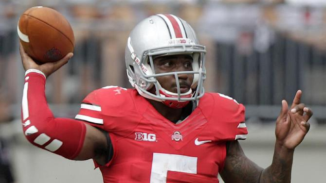 Ohio State's Miller healthy, gaining in confidence