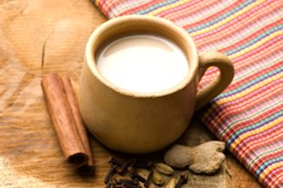 Leave the high prices behind for a REAL cup of chai tea.