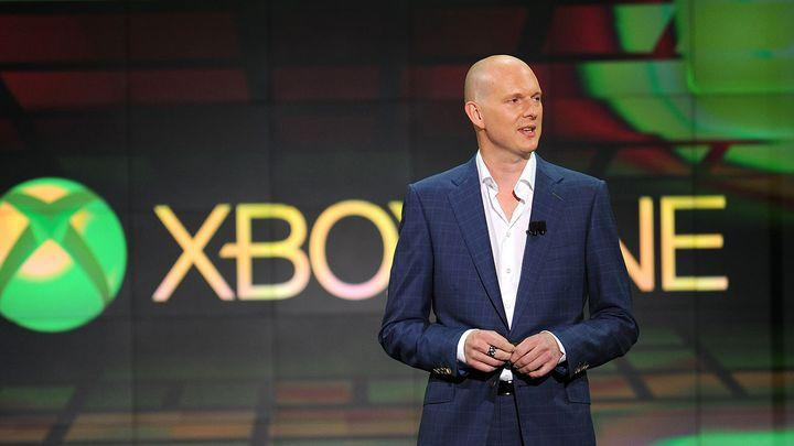 Microsoft confirms Phil Harrison's departure