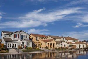 Premier Cul-de-Sac Locations Now Selling at Vineyard at Vista Del Mar in Pittsburg