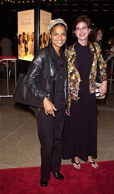 Premiere: Victoria Rowell at the Century City premiere of Screen Gems' The Brothers - 3/21/2001