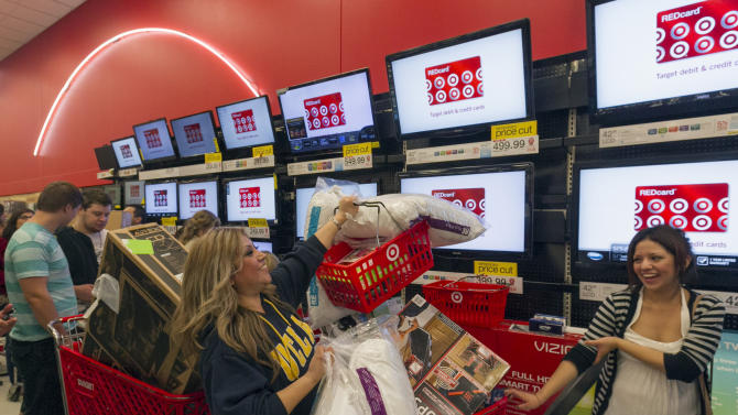 Season of uncertainty for stores