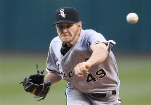 Chris Sale pushes White Sox past Indians 4-2