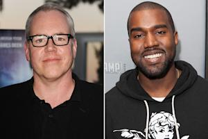 Kanye West Talks '12 Years a Slave' on Bret Easton Ellis' Podcast