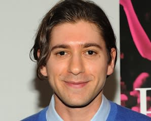 Girls Casts Boardwalk Empire's Michael Zegen for Season 3 – Is He the New Charlie?