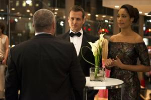 'Suits' season 2 finale episode 'War' recap, review: Harvey vs. Edward