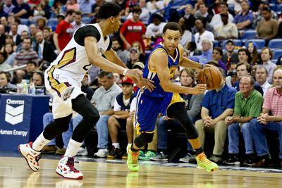 Golden State Warriors vs. New Orleans Pelicans, NBA Playoffs 2015: Series preview, schedule and prediction