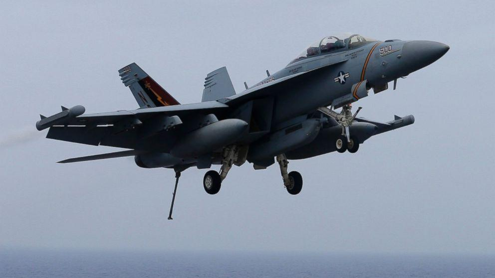 Missing Marine Pilot Who Ejected off Japan Coast Confirmed Dead
