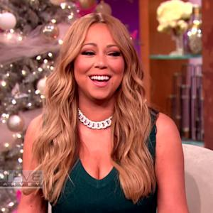 Mariah Carey Shows Off Lavish Gift From Beau James Packer, Reveals How They Met