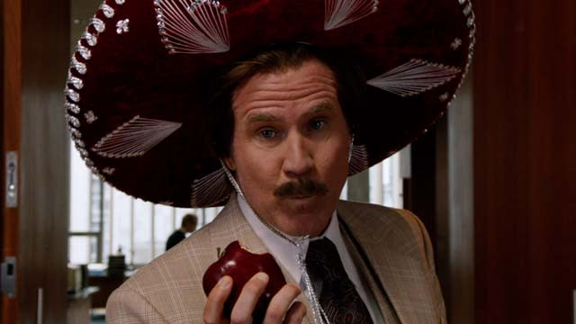'Anchorman 2' Theatrical Trailer