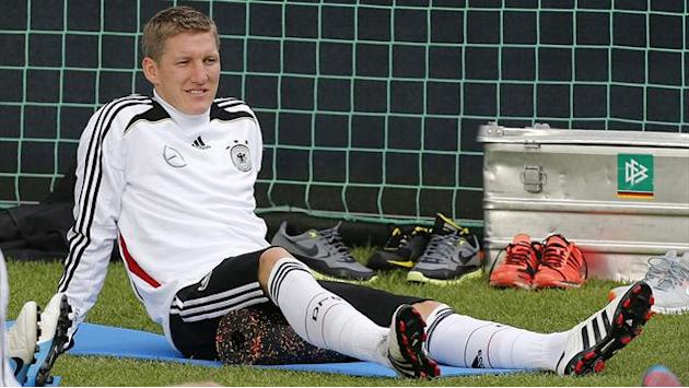 World Cup - Germany to train at 11pm ahead of Kazakhstan match