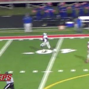 George Hill (Ohio State Commit) - Highlights