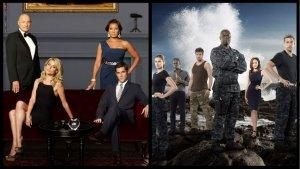 ABC Cancels 'Last Resort,' '666 Park Avenue'