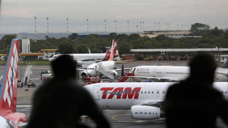 Brazil air regulator approves 1,973 new flights