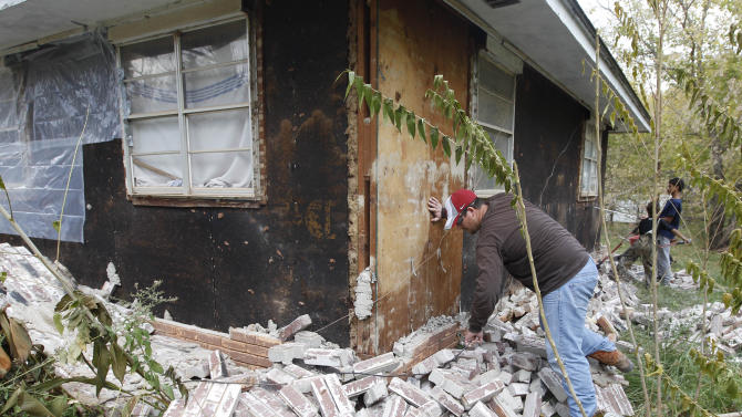 Study shows how drilling wastewater causes quakes