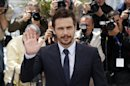 "Director and actor James Franco poses during a photocall for the film ""As I Lay Dying"" at the 66th Cannes Film Festival"