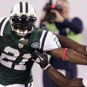 LaDainian Tomlinson: Vikings offered me more money than Jets
